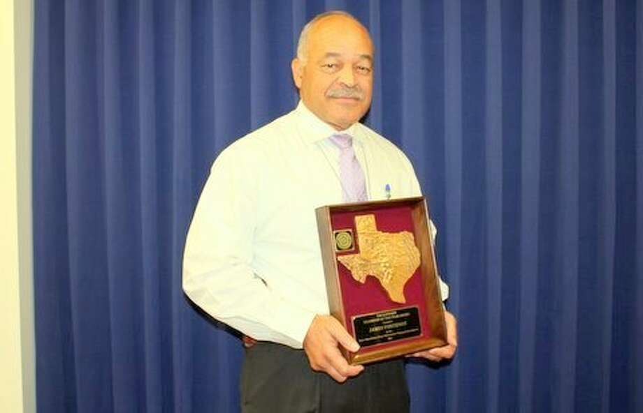 Lt. James Fontenot Photo: Fort Bend County SO