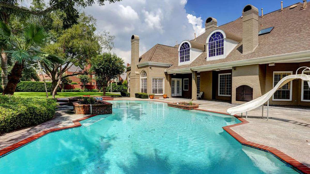 Houston area: Sugar Land Average price:$303,896