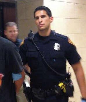 Cute Cop Heats Up Sapd S Facebook Page San Antonio