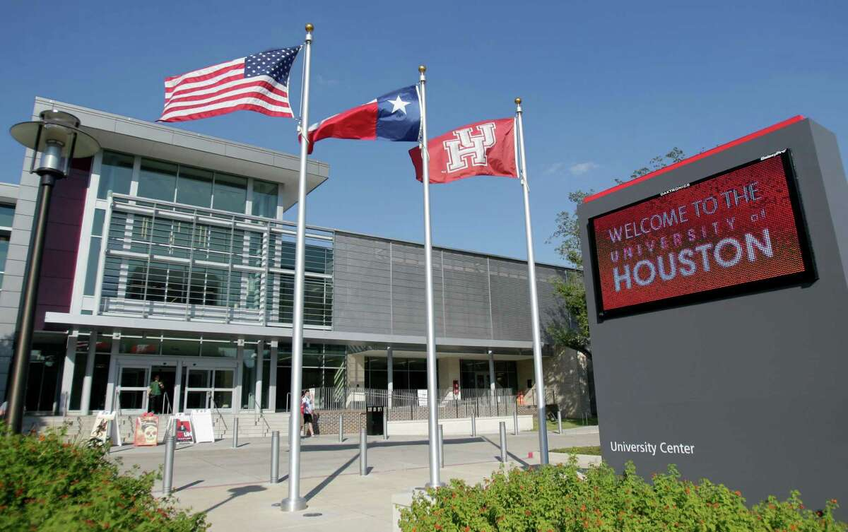 New Texas law requires state contractors to pledge not to boycott Israel. One University of Houston speaker pushed back earlier this year.