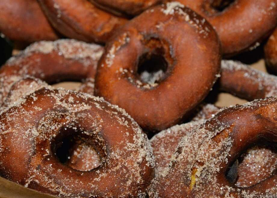Dottie's Diner,740 Main Street South, Woodbury, Conn., was recently named one of Thrillist's greatest doughnut shops in America. Click through the slideshow to see where you can grab the best doughnuts in southwestern Connecticut. Photo: File Photo
