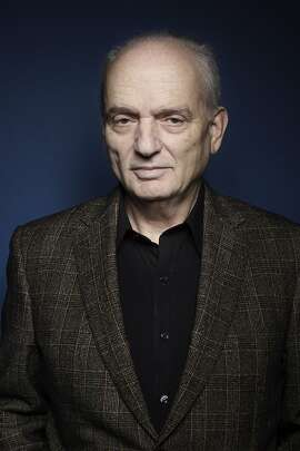 "FILE - In this Dec. 3, 2012 file photo, writer, director and producer David Chase poses in New York.  Chase was the showrunner for HBO's ""The Sopranos,"" a series that is being released on Blue-ray for the first time. (Photo by Victoria Will/Invision/AP, File)"