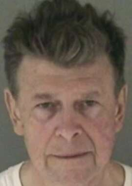 """Jerry """"JC"""" Canfield is accused of shooting his 72-year-old wife, Joann, in the head at their Clinton Avenue home on Oct. 26."""