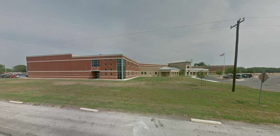 Navarro ISD suspended its football program until Aug. 24 as COVID-19 cases rise to 18 within the district, superintendent Wendi Russell announced on the district's website on Friday. Photo: Google Maps