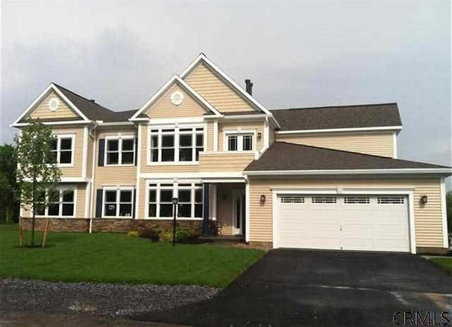 To view more homes on the market, visit our real estate section. $272,434.307a LOIS LA, Niskayuna, NY 12304. Open Sunday, November 9 from 1:00 p.m. -4:00 p.m.View this listing. Photo: CRMLS