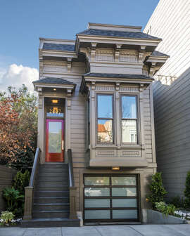 2807 Clay Street in Pacific Heights is available for $6.5 million.