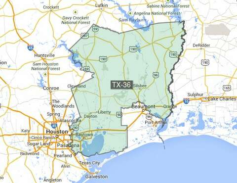 Supreme Court gives Texas partial victory in gerrymandering