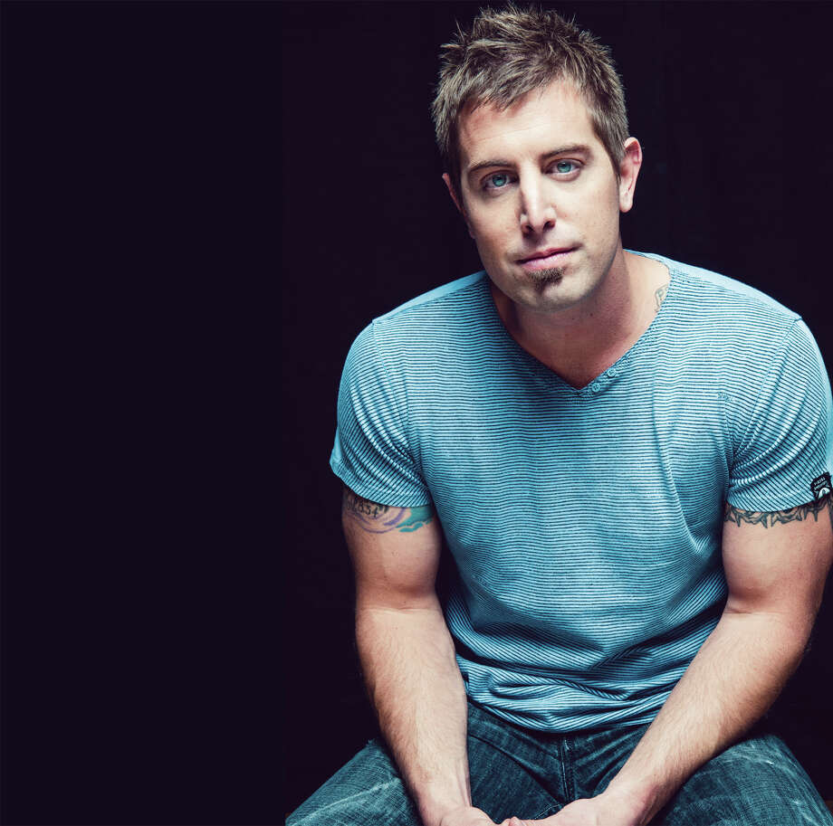 Jeremy Camp will visit Houston on Nov. 22 as part of the Come Alive Tour. Photo: Capitol CMG
