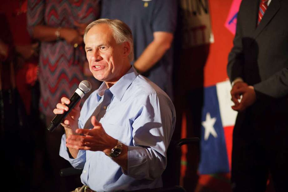 Gov.-elect Greg Abbott has sued the federal government many times as attorney general, but he should oppose state litigation attempting to block President Obama's executive action on immigration. Photo: MICHAEL STRAVATO / MICHAEL STRAVATO / New York Times / NYTNS