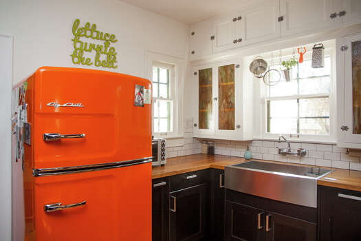 Ikea saves the budget in monte vista kitchen redo san for Ikea san antonio
