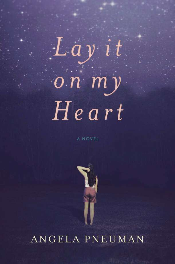 "Angela Pneuman began writing her debut novel ""Lay It on My Heart"" (Mariner Books, 2014) in a Center Square studio apartment when she was working toward her 2007 Ph.D. in English from UAlbany. She will be returning to the area for the first time since then on Tuesday, Nov. 11, 2014, to read from her book and offer an informal seminar, as part of the New York State Writers Institute visiting writers program. (Courtesy of the author)"