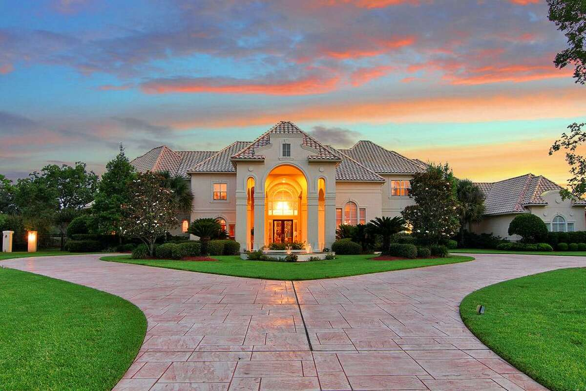 Lakeforest Median appraised value: $971,900 Lakeforest is Katy's most prestigious neighborhood, with a 24-hour guard on duty and sprawling custom estates. Many of the homes here have a view of the well-maintained lake, vast square footage and custom upgrades.