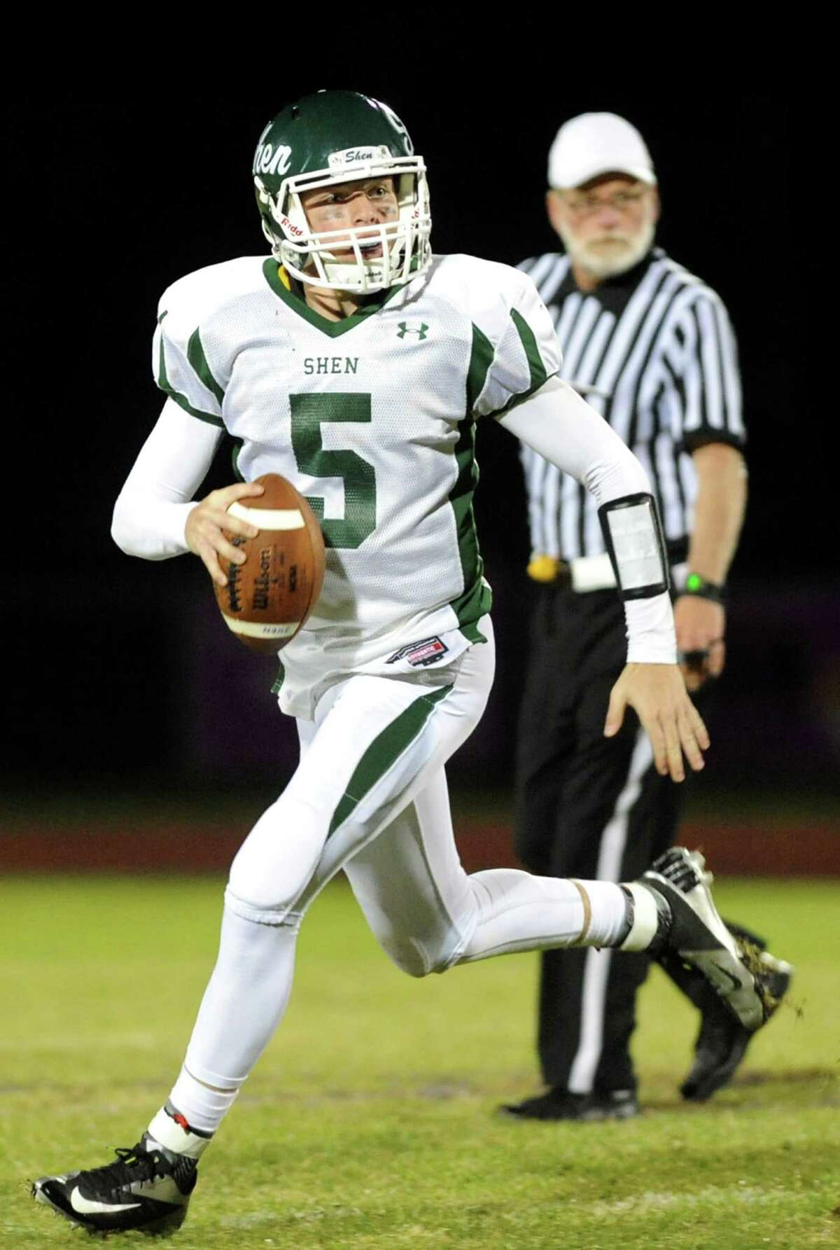 It's Super Bowl Weekend! Section titles are on the line. Games include Shen vs. CBA, Queensbury vs. Burnt Hills, and more. View game schedule in our high school sports section.