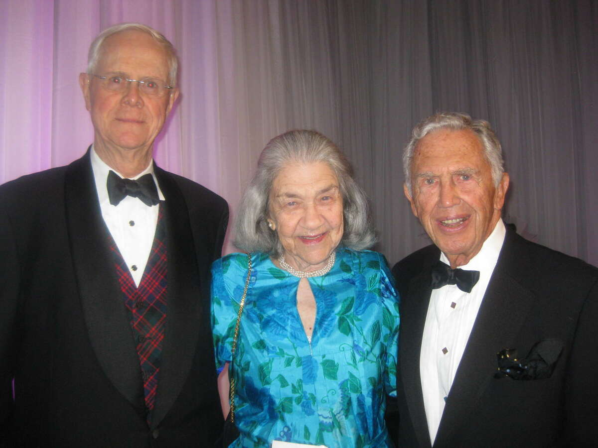 Were you Seen at the University at Albany Foundation's 35th Annual Citizen Laureate Awards dinner at the UAlbany SEFCU Arena on Thursday, Nov. 6, 2014?