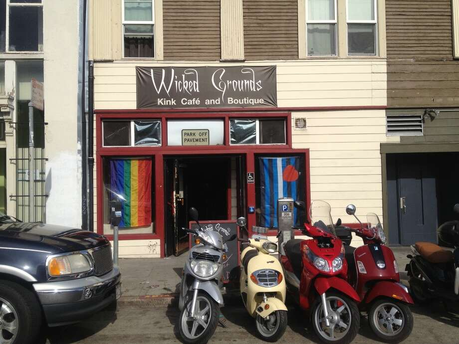Wicked Grounds (289 8th St, San Francisco)