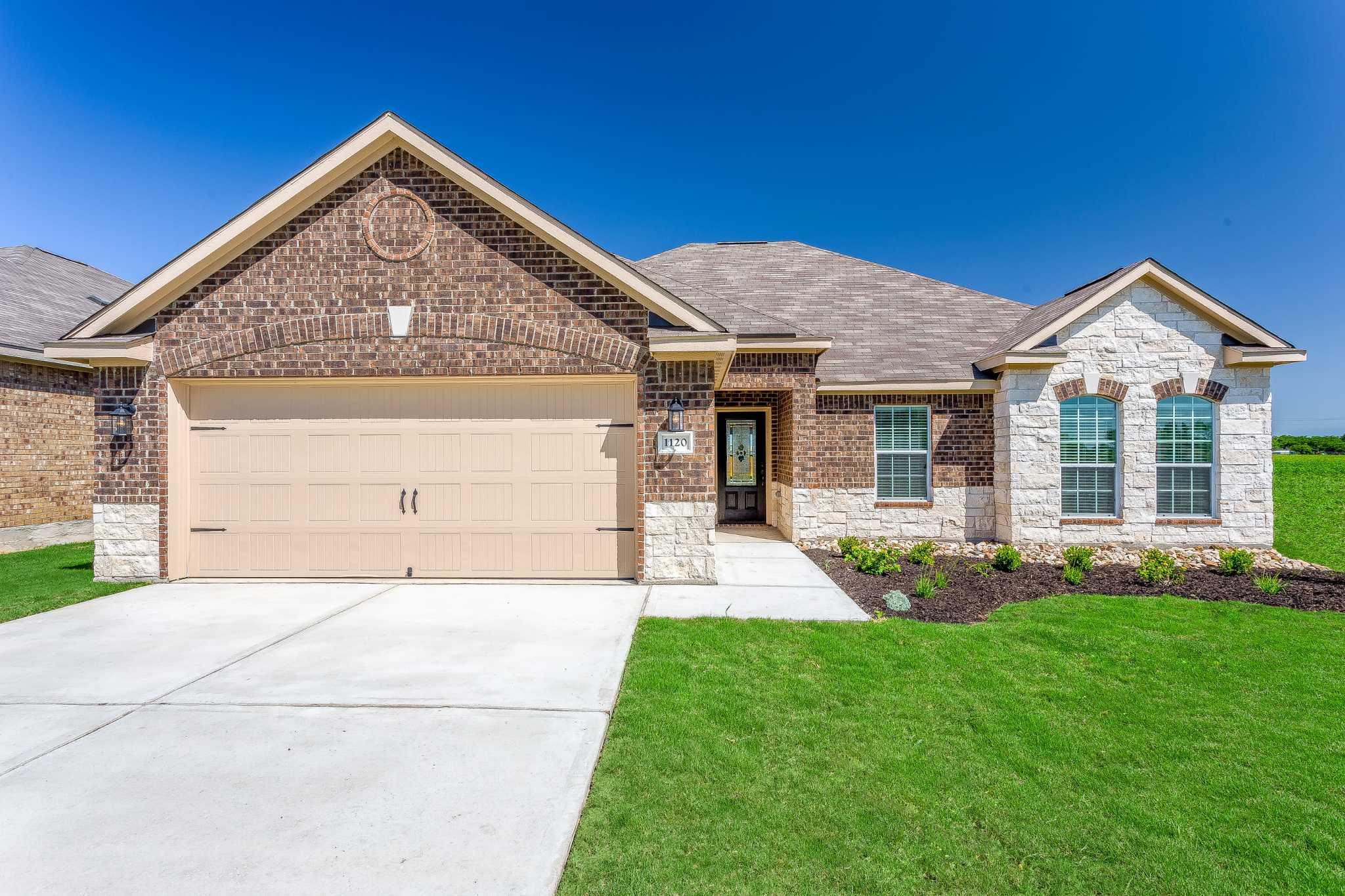 LGI Homes introduces Ranch Crest in northwest Houston Houston