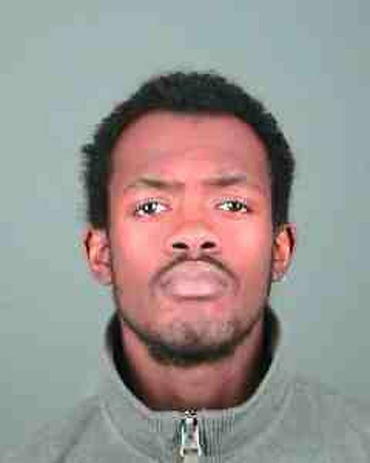 Al-Quamir Wilmer is charged with robbing an Albany deli. (Albany police photo)