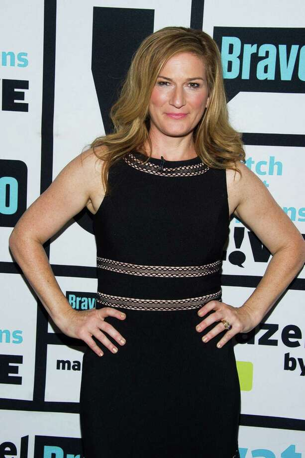 Comedian Ana Gasteyer will show off her singing skills at Mohegan Sun on October 7. Find out more.  Photo: Bravo, Getty Images / 2014 Bravo Media LLC