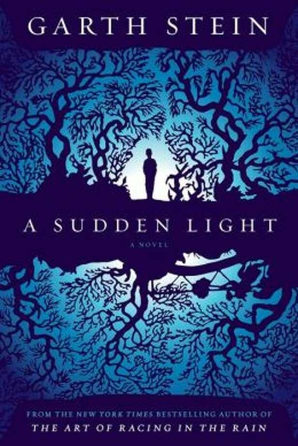 """""""A Sudden Light,"""" by Garth Stein"""" Photo: Xx"""