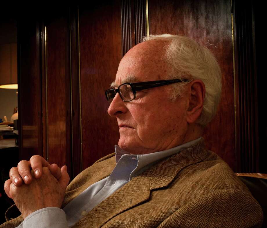 Film director James Ivory Photo: Cinema Arts Festival