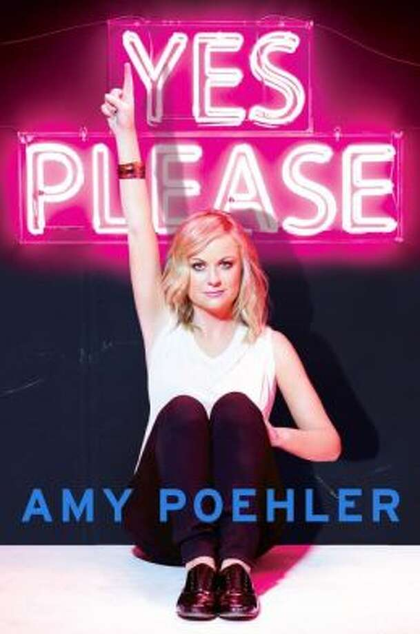 "Amy Poehler: ""Yes Please"" (2014) Photo: Xx"
