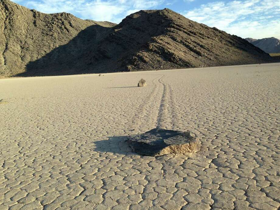 If San Antonio residents do not start doing more to conserve water, the city will end up looking like Death Valley, California, one of our readers warns. Photo: Louis Sahagun / Louis Sahagun / McClatchy-Tribune News Service / Los Angeles Times