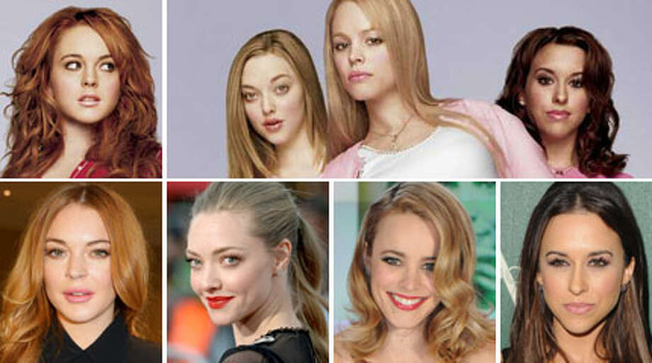 Mean Girls' 10 years later: Where are they now? - GreenwichTime