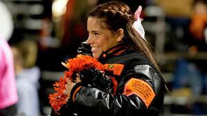 Shelton High School football hosts Xavier High School on Friday, Nov. 7, 2014.