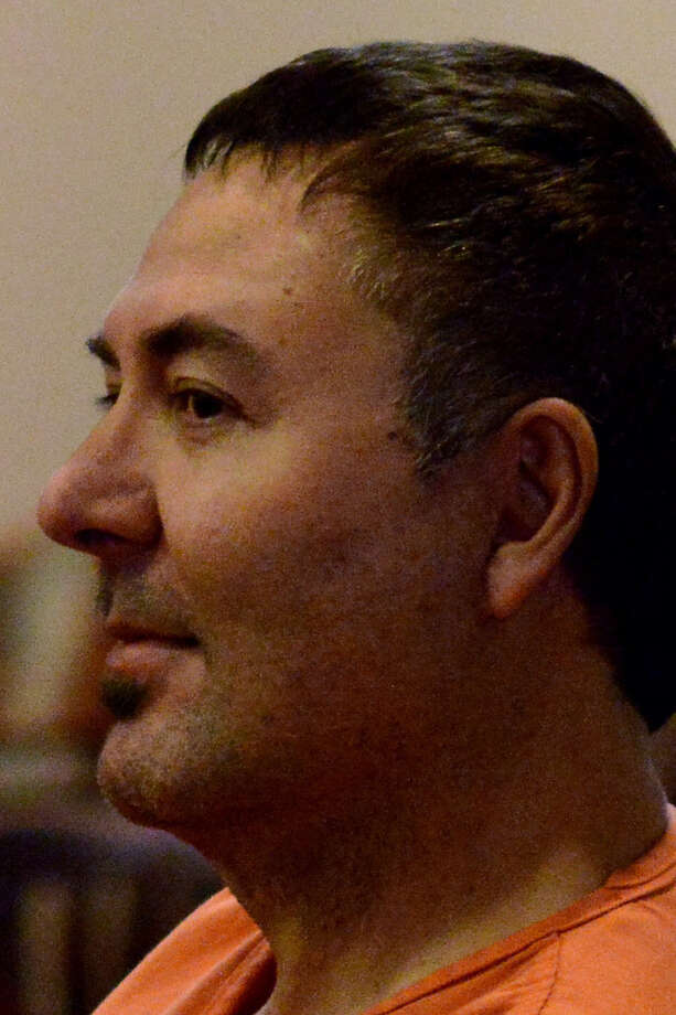 Matthew Aranda was convicted of injury to a child. / San Antonio Express-News
