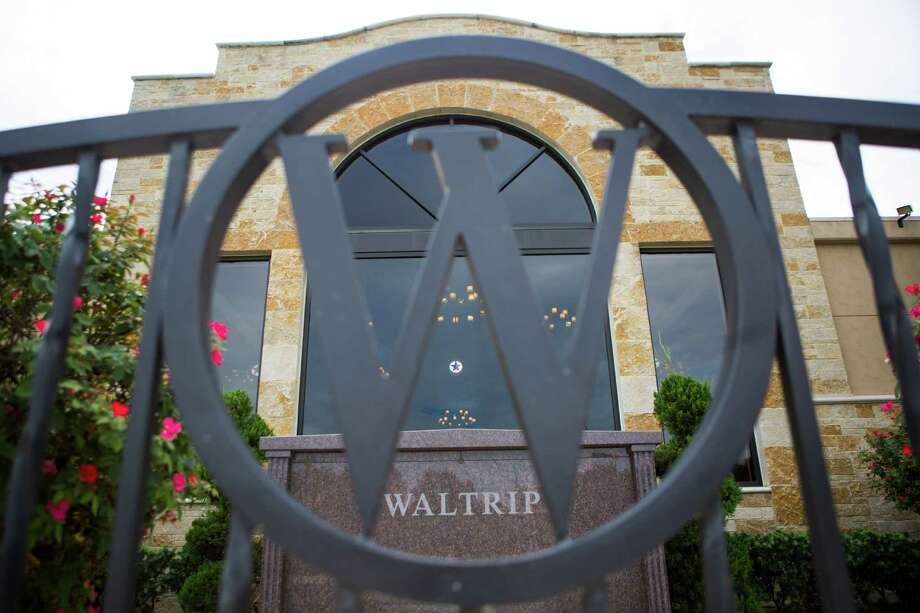 Houston Megacompany Can'T Shake Cemetery Woes - Houston Chronicle