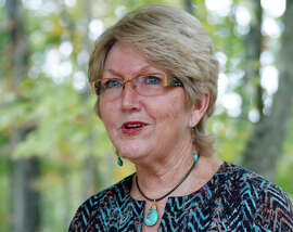 Mary Jane Kennedy, a Christian Republican and mother to two gay sons, is featured in the gay rights ad campaign.