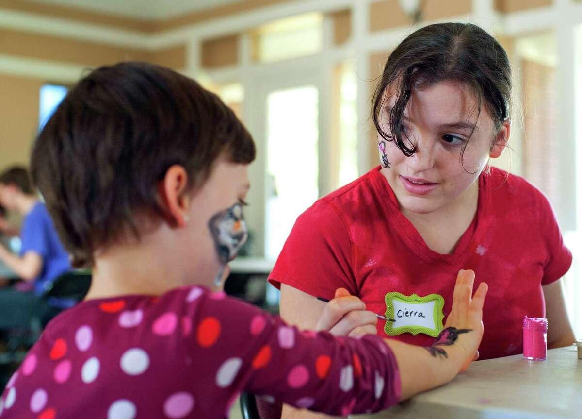 Adoption Festival highlights Houston children in need of homes