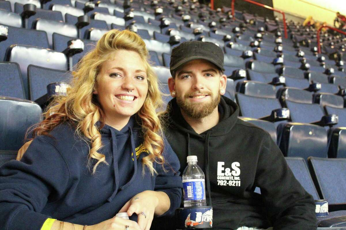 Were you Seen at the Kicker ArenaCross event at the Times Union Center on Saturday, Nov. 8, 2014?