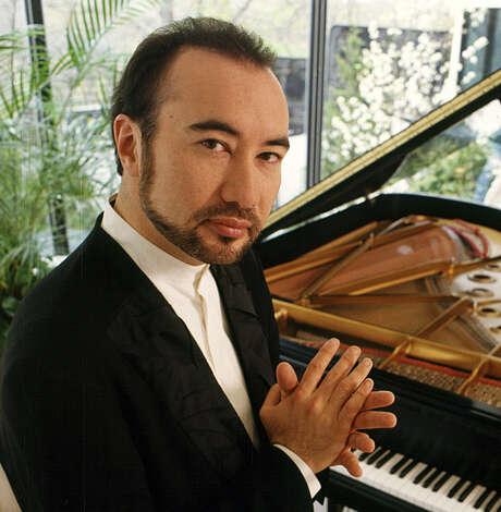 Jon Kimura Parker's version of Edvard Grieg's Piano Concerto was a highlight Friday. Photo: Courtesy Photo