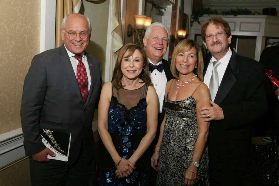 Were you Seen at 'An Evening to Remember' to benefit the Upstate Northeastern New York Chapter of the Crohn's and Colitis Foundation on Saturday, Nov. 8, 2014, at Glen Sanders Mansion in Scotia? Photo: (C) JOE PUTROCK 2014, Joe Putrock/Special To The Times Union