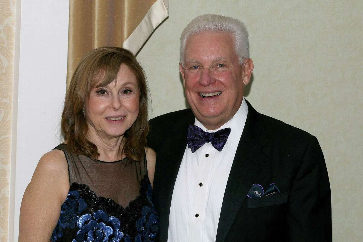 Were you Seen at 'An Evening to Remember' to benefit the Upstate Northeastern New York Chapter of the Crohn's and Colitis Foundation on Saturday, Nov. 8, 2014, at Glen Sanders Mansion in Scotia?