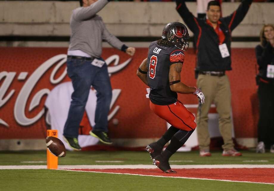 Fumble may have saved Oregon's season