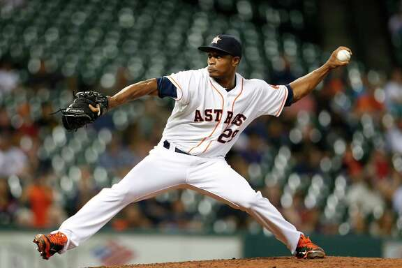 Tony Sipp gave the Astros more out of the bullpen than was expected after being signed as a free agent in May, compiling a 3.38 ERA in 502⁄3 innings.