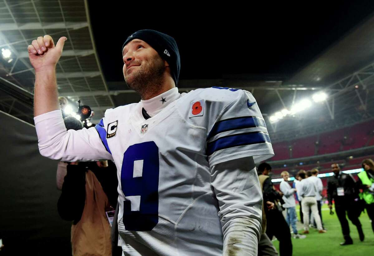 Antonio Ramiro Romo, mostly known as Tony Romo, was born in San Diego on April 21, 1980. His family moved to Burlington, Wis., two years later.