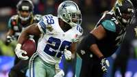 Murray's big yardage for Cowboys no surprise to McCoy - Photo