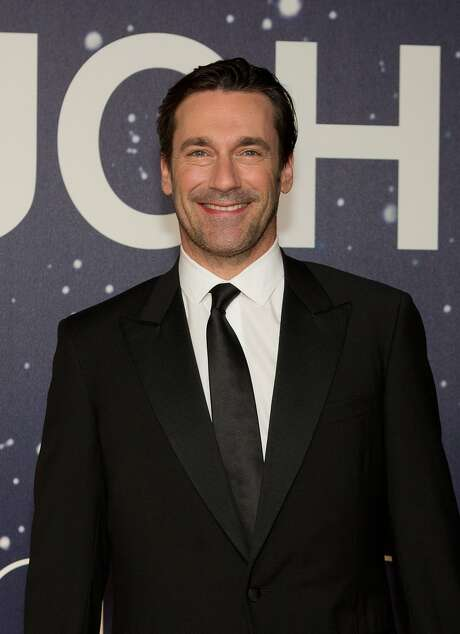 John Hamm Photo: Kimberly White, Getty Images For Breakthrough Pr