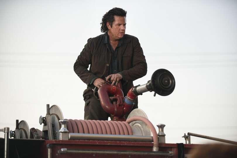 Josh Mcdermitt As Dr Eugene Porter The Walking Dead