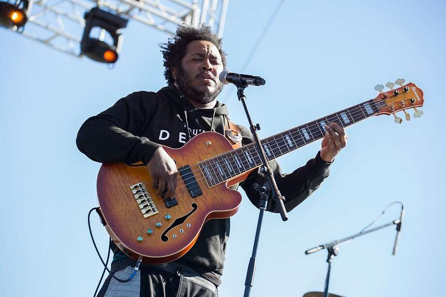 Thundercat will perform at the 2017 Outside Lands Festival. Photo: Rick Kern/WireImage/Getty Images, WireImage