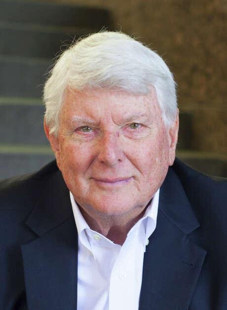 Bob Schwartz, senior adviser with Cascadia Capital. Photo courtesy of Cascadia Capital.