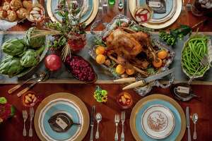 Trending this Thanksgiving - Photo