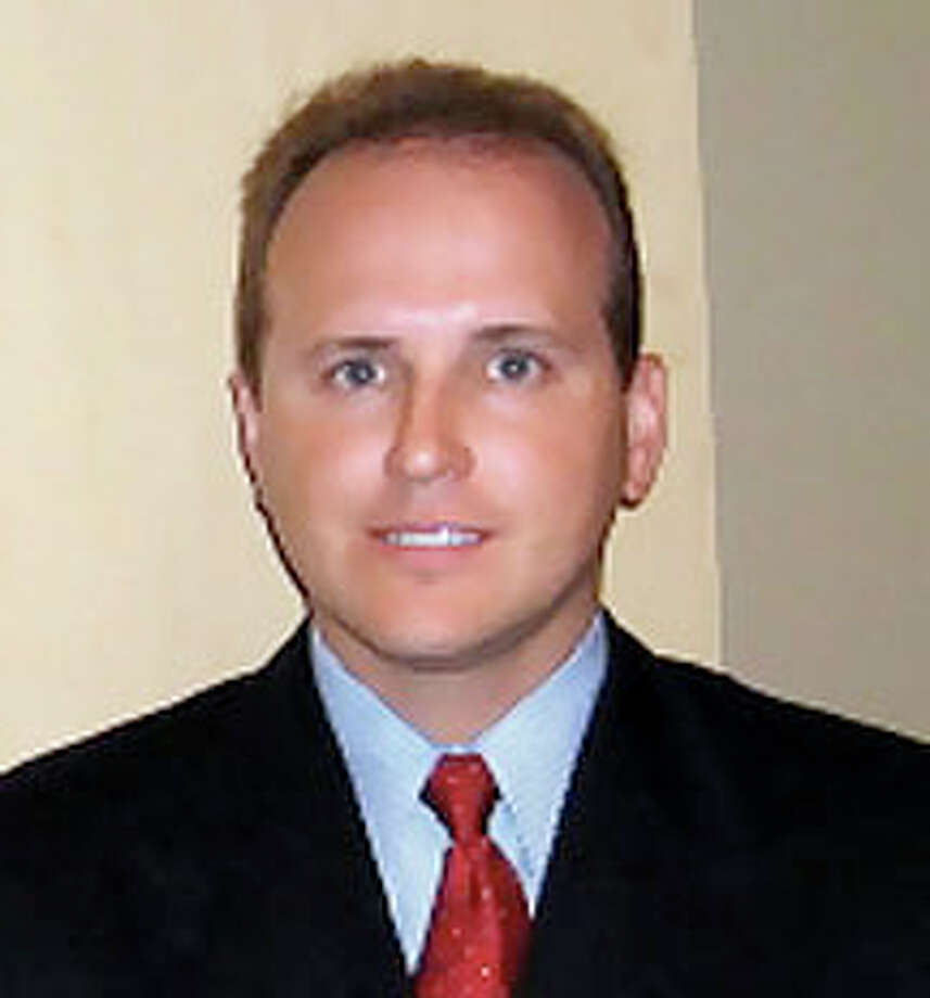 Former Galveston County-Court-at-Law Judge Christopher Dupuy / handout