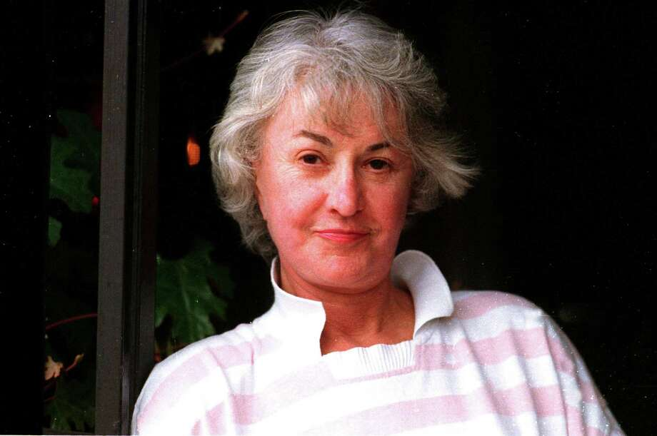 Beatrice 'Bea' Arthur- (U.S. Marine Corps)Before she landed her golden role as Dorothy, Bea Arthur served 30 months in the Marines as a typist and truck driver. Stationed at in Virgina and North Carolina, she was honorably discharged as a staff sergeant in 1945. Photo: AP Photo / AP1988
