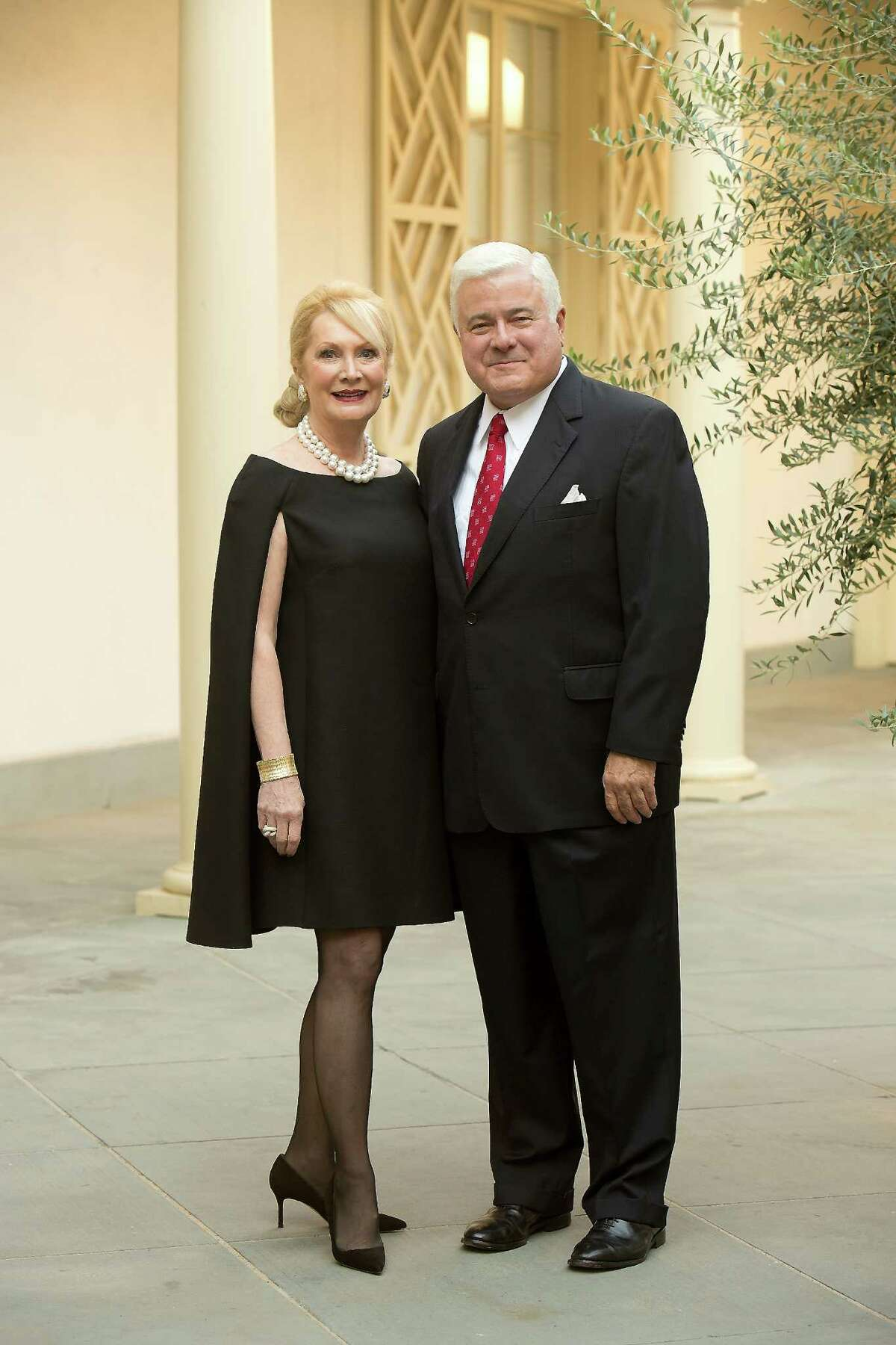 Kathi and Bill Rovere