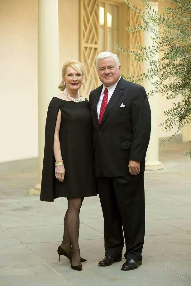 Kathi and Bill Rovere / JennyAntill