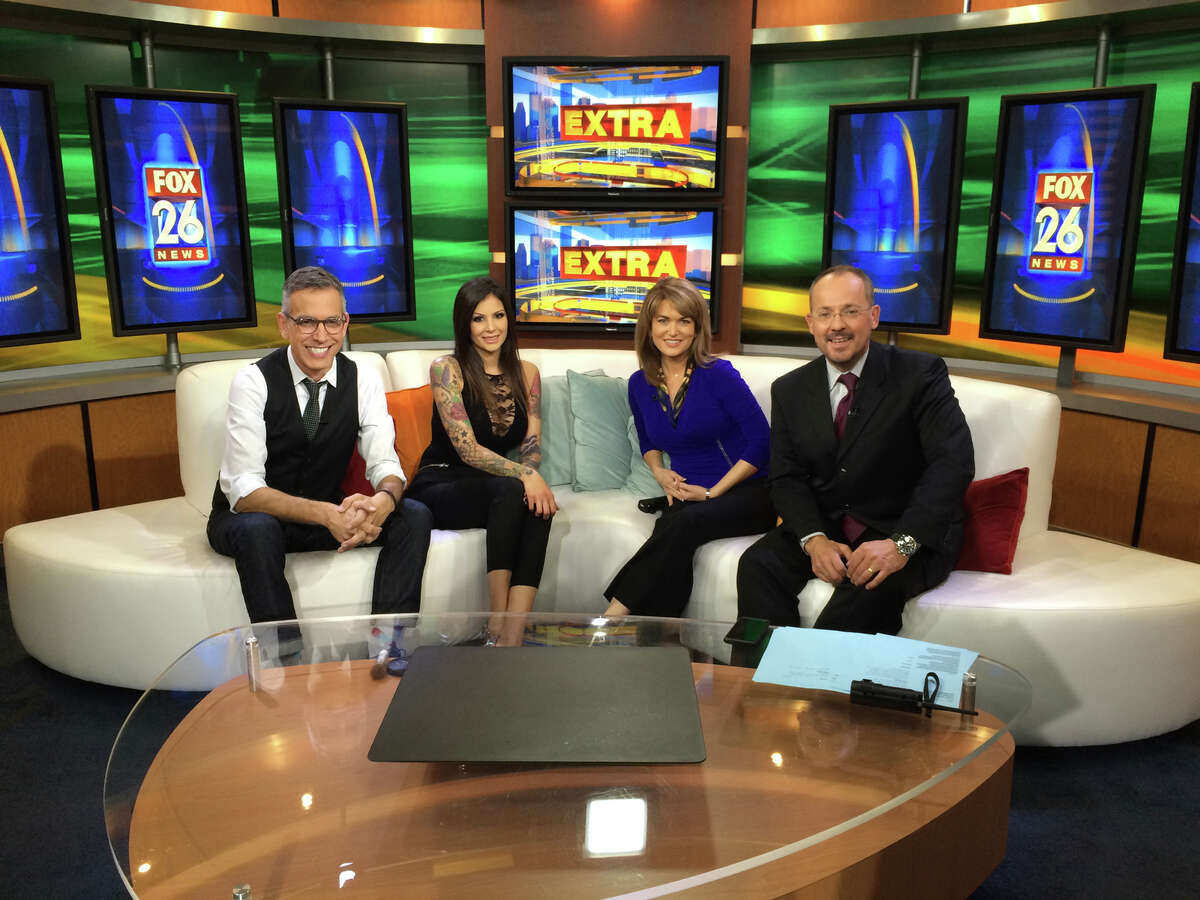 4 a.m.: KRIV (Channel 26) is the only local entry for the first 30 minutes of the morning news marathon. It had a 0.6 household rating and a 0.4 rating among adults 25-54 for its first hour.
